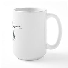 Camo Kiowa Mug