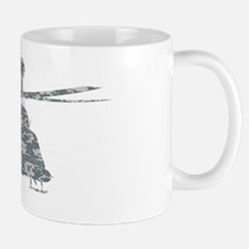 Camo Kiowa Small Small Mug