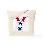 TOM VILSACK 2008 Tote Bag