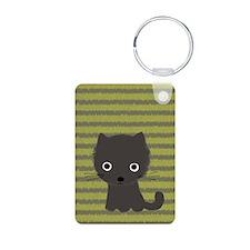 kitty3gcase Keychains