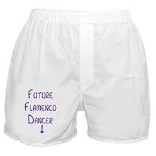 futuredancerarrow Boxer Shorts