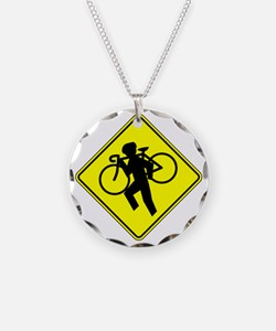 X-ING.gif Necklace