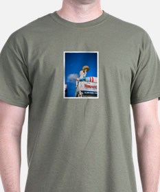 """""""And the nose bone is..."""" T-Shirt"""