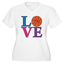 multi, Basketball T-Shirt