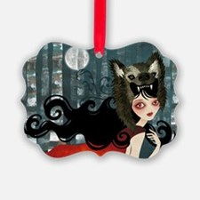 red_cafepress_bag Ornament