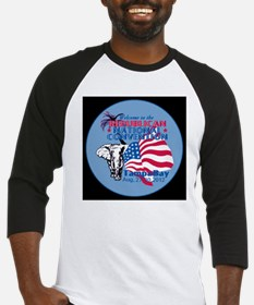 Republican Convention Baseball Jersey