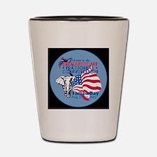 Republican Convention Shot Glass