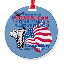 Republican Convention Ornament