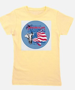 Republican Convention Girl's Tee