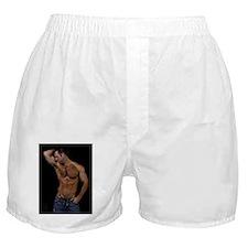 Vics Pit Boxer Shorts