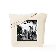 5-roam Tote Bag