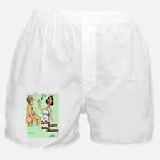 Tess Tickles Boxer Shorts