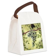 Image8 Canvas Lunch Bag