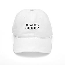 BLACK SHEEP Baseball Cap