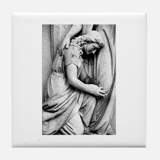 Seraphim Tile Coaster