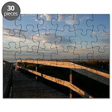 Hilton Head Boardwalk Puzzle