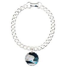 ThisPartyBlows Charm Bracelet, One Charm