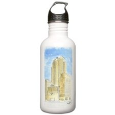 Civic Opera House Water Bottle