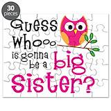 Big sister Puzzles