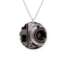 45mm Camera Necklace