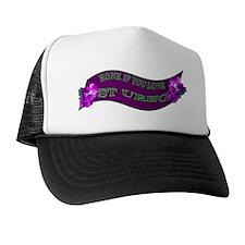 ST URHO bps Trucker Hat