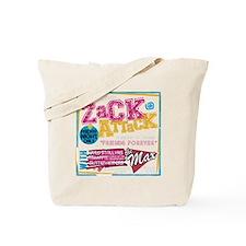 Zack_Attack_Shirt Tote Bag