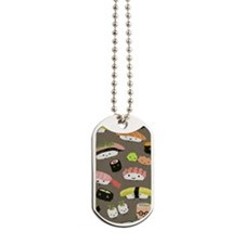 sushiitouch Dog Tags