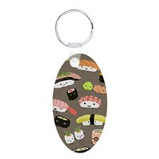 sushiitouch Keychains