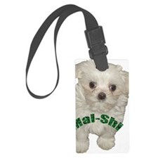 camopup mouse pad Luggage Tag