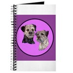 Border Terriers Journal