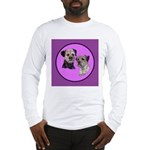 Border Terriers Long Sleeve T-Shirt