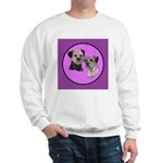 Border Terriers Sweatshirt