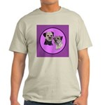Border Terriers Light T-Shirt