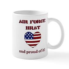 Air Force 2 Brat Mug