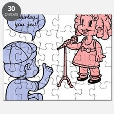 shirley-jest-T Puzzle