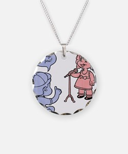 shirley-jest-T Necklace