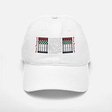 RoseBouqMug1 Hat