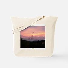 IHaveADream5 Tote Bag