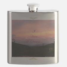IHaveADream5 Flask