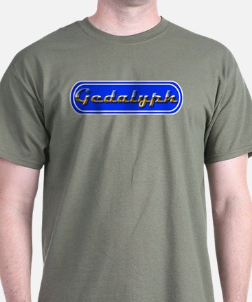 Gedalyph - (Get A Life) T-Shirt