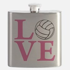 melon2, Volleyball LOVE Flask