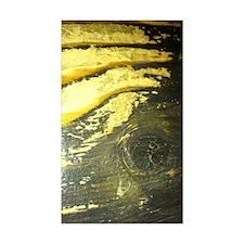 wood Decal