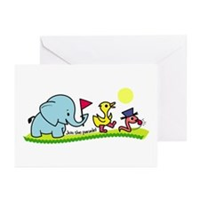 Join the Parade Greeting Cards (Pk of 10)