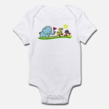 Join the Parade Infant Bodysuit