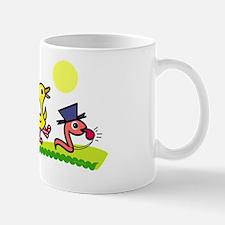 Join the Parade Mug