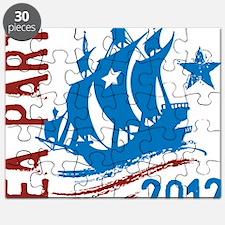 Tea Party2012 Puzzle