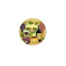 Wine Best Seller Mini Button