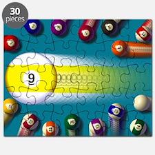 poolballs1 Puzzle