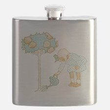 Little Gardener Flask