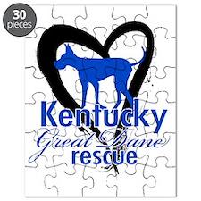 KGD Logo Puzzle